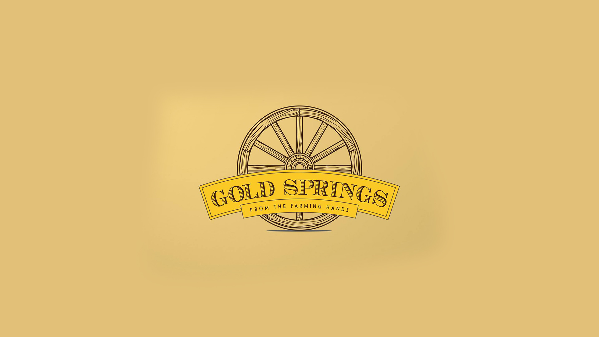 Gold Springs